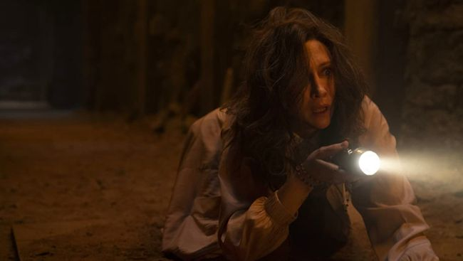 The Conjuring 3 Telegram Link Sub Indo