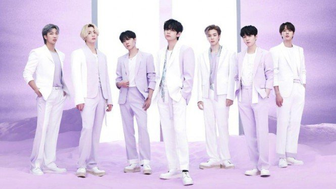 When is ARMY DAY BTS 2021? Ini Tanggalnya!